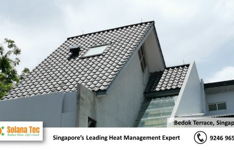 Laminated Tempered Glass sun hot reduce heat by installing solar roof ventilator fan 40W turbine