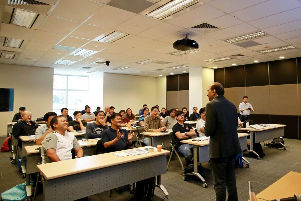 Free Industrial Ventilation Workshop & Seminar