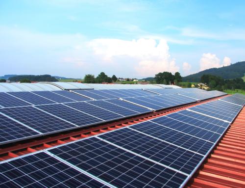安装太阳能的好处和太阳能的走向趋势